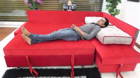 L Shape Sofa Beds by L Shape Sofa Bed A Luxurious International Standard