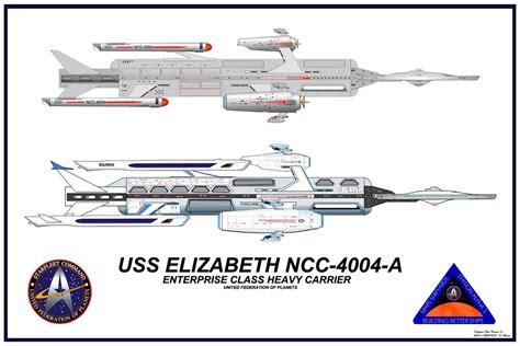 Star Trek Discovery Wallpaper Uss Elizabeth Ncc 4004 A By Sr71abcd On Deviantart