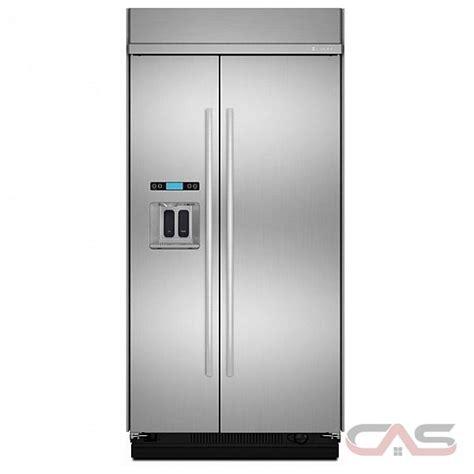 jenn air jsssdude built  refrigerator  width freezer located ice dispenser energy star