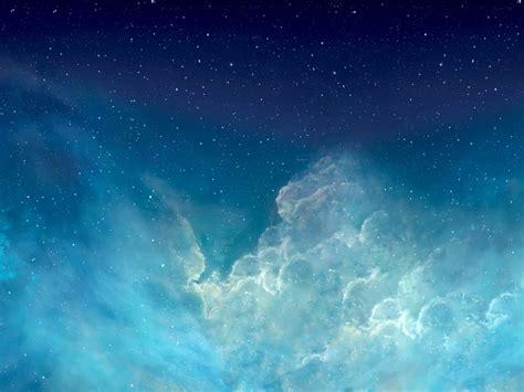 Download Ios Nebula Hd Wallpaper For 1024 X 768