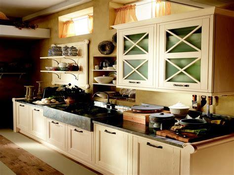 cuisine rustique et moderne cuisine cagnarde rustique 38 photo de cuisine moderne