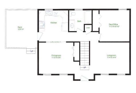 popular house floor plans simple ranch house floor plans best of 100 best ranch