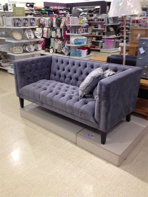 retro sofa  home sense retro seating pinterest