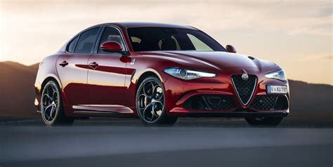 2017 alfa romeo giulia pricing and specs photos