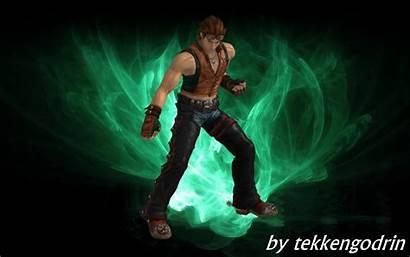 Tekken Tag Tournament Hwoarang Wallpapers Cool Wallpapersafari