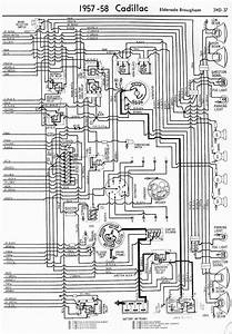 Wiring Diagram For 1957