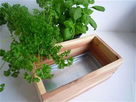 Herb Garden Indoor : Diy Indoor Garden Ideas