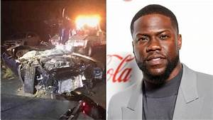 Shocking images from Kevin Hart's car crash emerge as wife ...