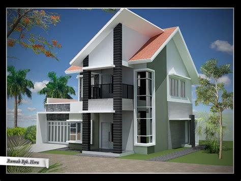 rumah minimalis rumah minimalis ukuran  meter