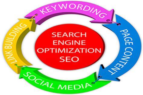 organic search engine optimization services web design mobile app development marketing