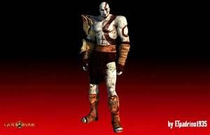 God Of War Aphrodite And Kratos | www.imgkid.com - The ...