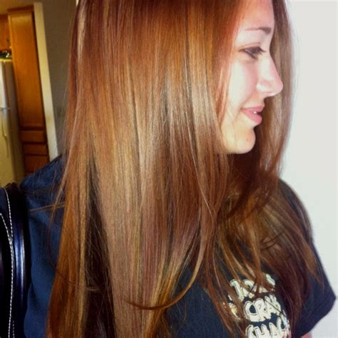 Light Honey Hair Dye by Color Correction From Black To A Gorgeous Honey
