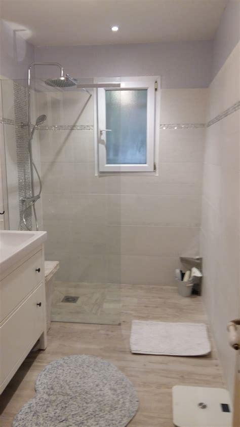 salle de bain fa 239 ences carreleur b 233 ziers eric sanjuan