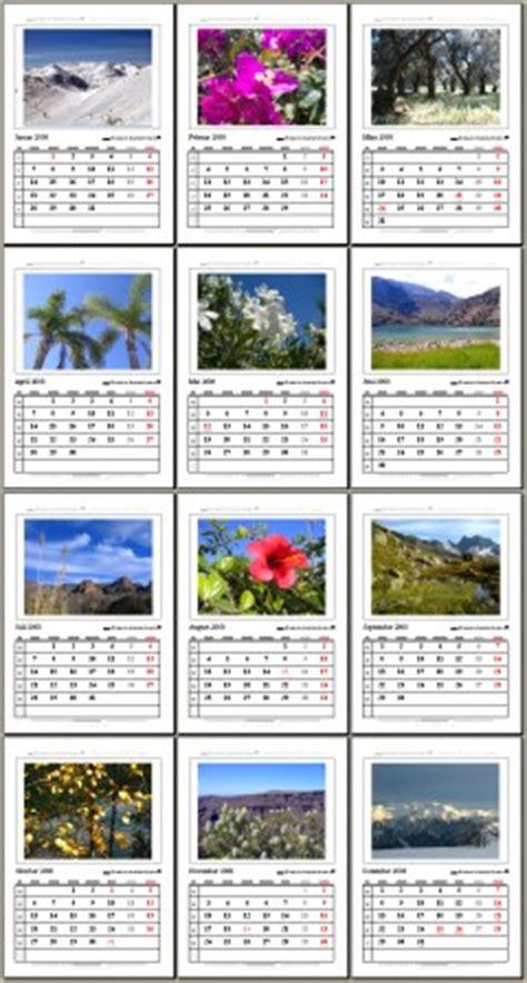 kalender kostenlos herunterladen und ausdrucken