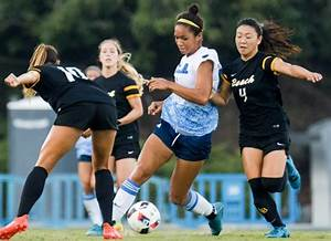 Women's soccer defeats Long Beach State 2-1 with dominant ...