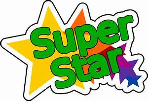 Superstar 20clipart   Clipart Panda - Free Clipart Images