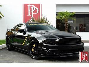 2013 Ford Roush Stage 3 / Phase 3 Mustang for Sale | ClassicCars.com | CC-930404