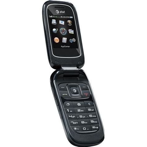 zte cell phone cell phones zte z222 at t gsm unlocked rb