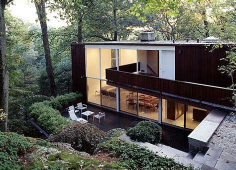 inspiring midcentury modern house plans photo mid century modern by bassamfellows design milk