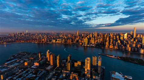 6 Crucial Ways New York City's Landscape Will Change In