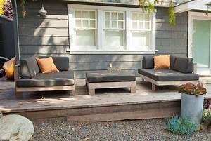 Patio Furniture Styles