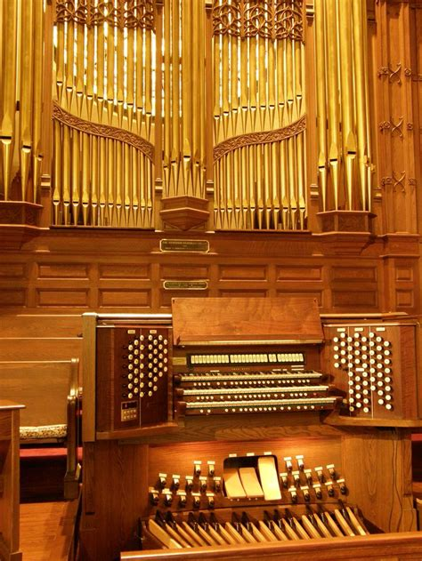 Image Gallery organ instrument