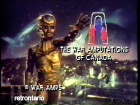 I Am Astar, A Robot Psa 1980s Youtube