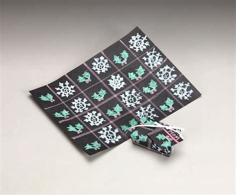 Design Your Own Gift Wrap Craft