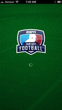 Office Football Pool Iphone App by 10 Iphone Apps That Will Help You Draft Your