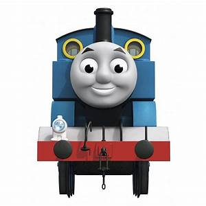 thomas the tank engine giant wall sticker with hooks With thomas the train wall decals