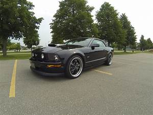 06 GT Vert For Sale - Canadian Mustang Owners Club - Ford Mustang Forums