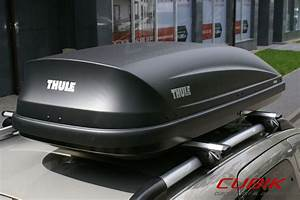 Thule Dachbox Pacific 780 : box dachowy thule pacific 780 aeroskin antracyt sklep ~ Kayakingforconservation.com Haus und Dekorationen
