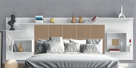 fabriquer une chambre de culture tête de lit avec rangements