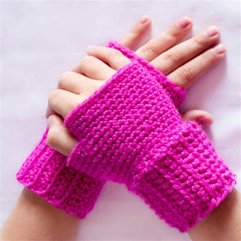 crochet fingerless gloves amazing fingerless crochet gloves for girls nationtrendz com