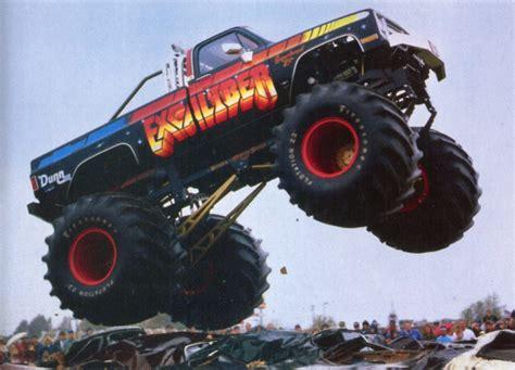 pa monster truck 25 bästa monster truck videos idéerna på pinterest