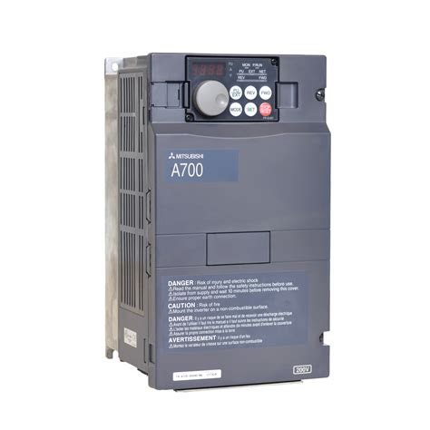 Mitsubishi Variable Frequency Drive by Mitsubishi