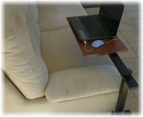 Laptop lap trays couch table laptop tables for low height settee and couches lap tray table unit