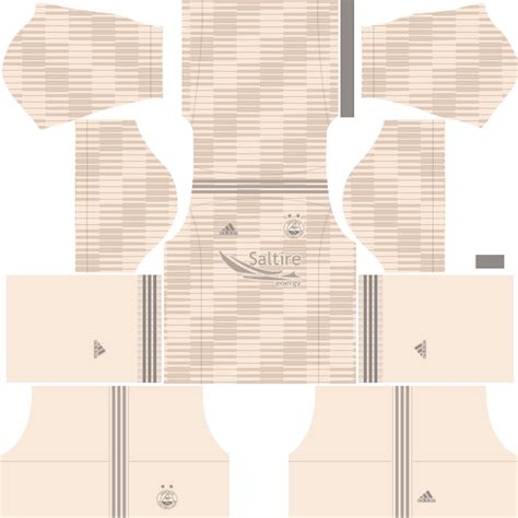Kit Aberdeen Fc 2019 DREAM LEAGUE SOCCER 2020 kits URL 512 ...