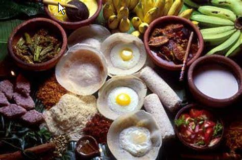 sri lanka cuisine sri lankan food sri lankan favourite foods