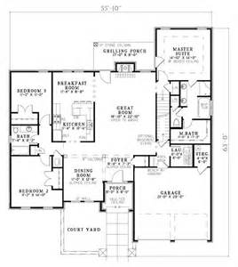 mediterranean home plans with photos house plan 82109 at familyhomeplans