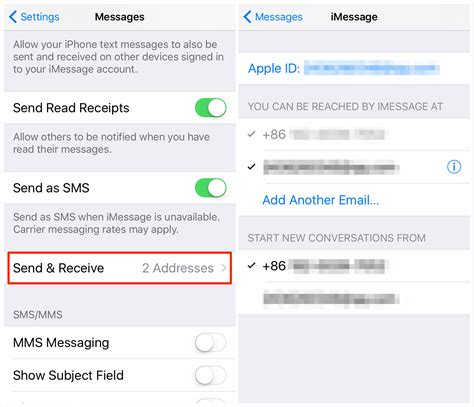 iphone email not updating fixes to iphone messages not syncing with mac