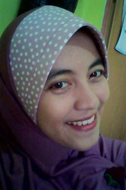 Cewek Cantik Hijab Wanita Manis Kumpulan Igo