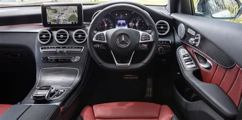 mercedes benz glc coupe pricing  specs sports