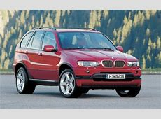 Detailing 15 Years of the BMW X5 – Feature – Car and