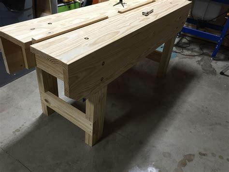 nicholson workbench craftsman workbench