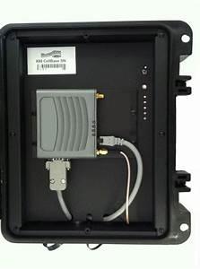 X80 Wireless Camera System