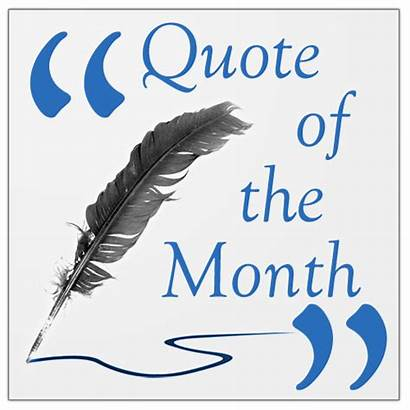 Month Quotes Quote June Mordecai Wyatt February