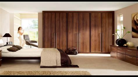bedroom wall cupboard ideas youtube