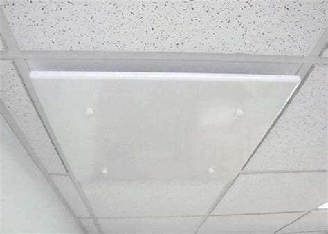 Ceiling Air Vent Deflector by Air Return Single Tier 1 5 Units Ceilingease