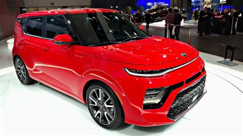 2020 Kia Soul Gt Specs by 2020 Kia Soul Gt Turbo Used Car Reviews Review